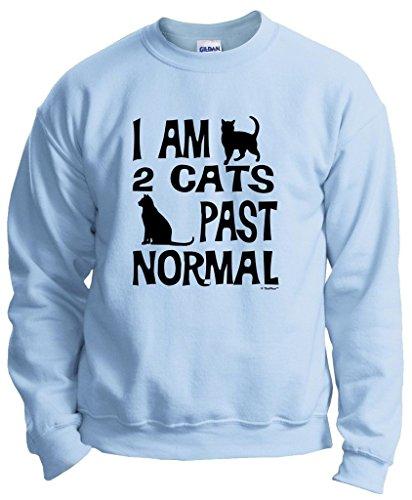 Normal Crazy Owner Crewneck Sweatshirt