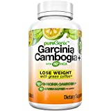 PureGenix Garcinia Cambogia, 60 Count