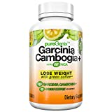 PureGenix Garcinia Cambogia, 60 Count - Best Reviews Guide