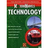 Modern Marvels Technology
