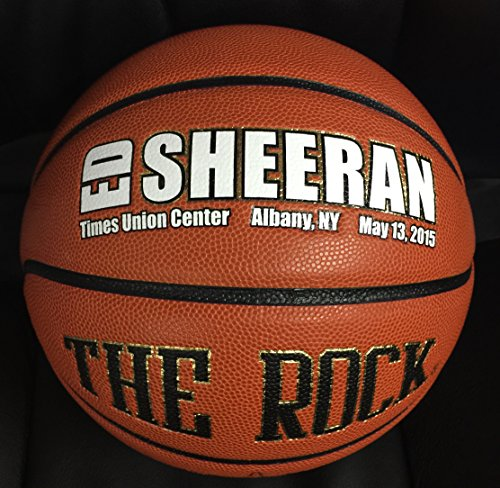 The Rock - Basketball - Official Size 29.5