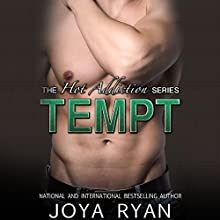Tempt Audiobook by Joya Ryan Narrated by Tyler Donne