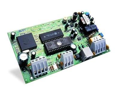 Sistema de Alarma de Seguridad DSC Escort 5580TC Interfaz ...