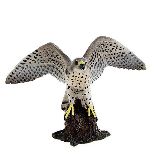 schleich-peregrine-falcon-toy-figure