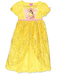 Belle Girls Fantasy Nightgown Beauty and the Beast