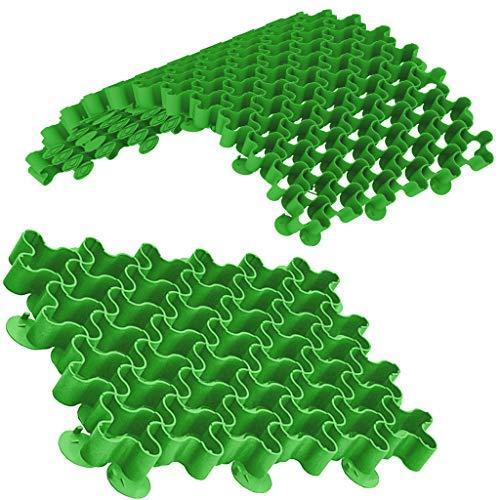 (Standartpark - EasyPave Grid Green - 2