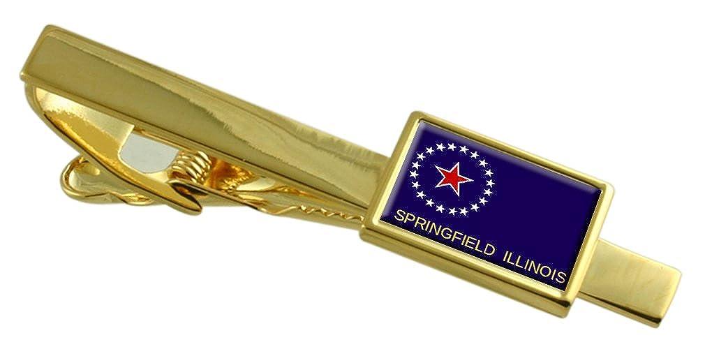 Select Gifts Bandera de Estados Unidos de la Ciudad de Springfield ...