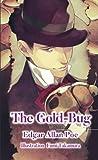 The Gold-Bug (Illustration Fumi Takamura)