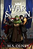 War for the Sundered Crown: Volume 2