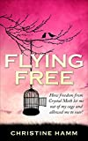 FLYING FREE: How Freedom From Crystal Meth Let Me Out Of My Cage And Allowed Me To Soar!