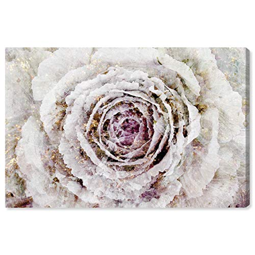 The Oliver Gal Artist Co - pretty floral winter wall decor