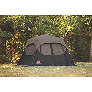 Coleman Unisex's 2000010331 Tent Rainfly, Blue, 6-Person