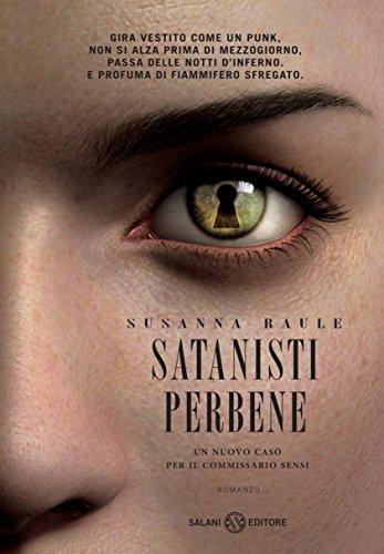 Onko dating site satanistit