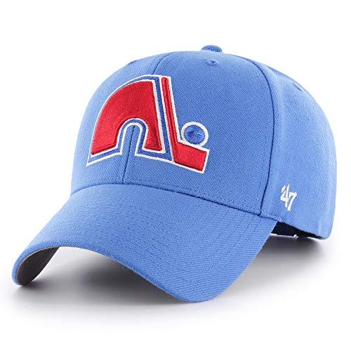 '47 Quebec Nordiques Vintage NHL MVP Cap ()