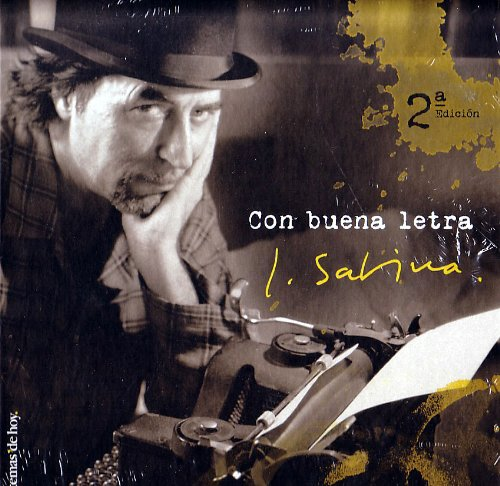 Download Con Buena Letra: Todas Las Canciones De Joaquin Sabina (Spanish Edition) pdf epub