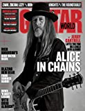 Guitar World (1-year auto-renewal)