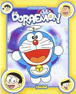 Panini Album Doraemon