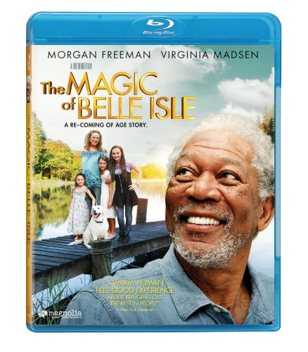 The Magic of Belle Isle [Blu-ray]