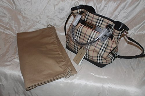 Burberry Nova Shoulder Bag - 2
