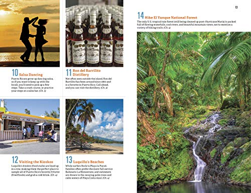 51v6lm5HTvL - Fodor's Puerto Rico (Full-color Travel Guide)