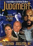 CORBIN BERNSEN JUDGMENT - DVD