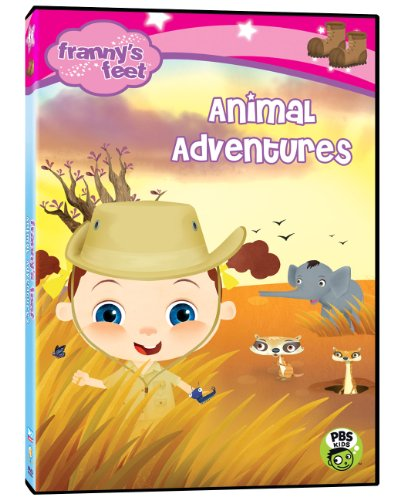 Frannys Feet - Animal Adventures