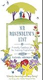 Mr Rosenblum's List: or Friendly Guidance for the Aspiring Englishman: Or Friendly Guidance for the Aspiring Englishman