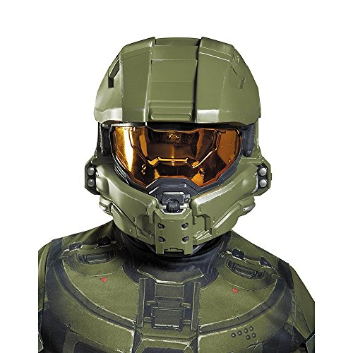 master chief helmet - 5