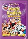 Disney S Magic English Vol 6 : da Cabeca Aos Pes - Disney S Magic English Vol 6 : da Cabeca Aos Pes