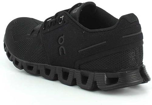 on cloud running sneakers
