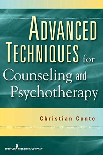 Download Advanced Techniques for Counseling and Psychotherapy Pdf