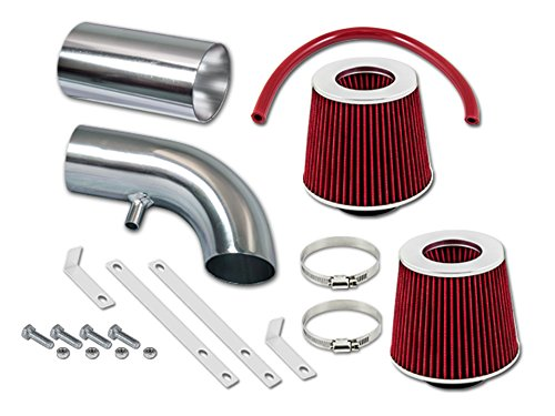 cold air intake 92 ford - 6