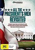 All The President's Men Revisited DVD