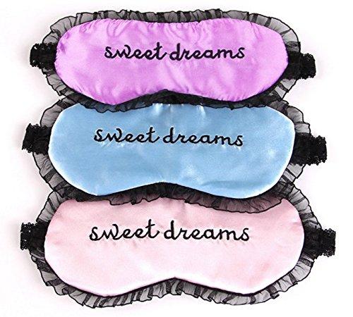 HappyDaily Beautiful Comfortable Sleep masks product image