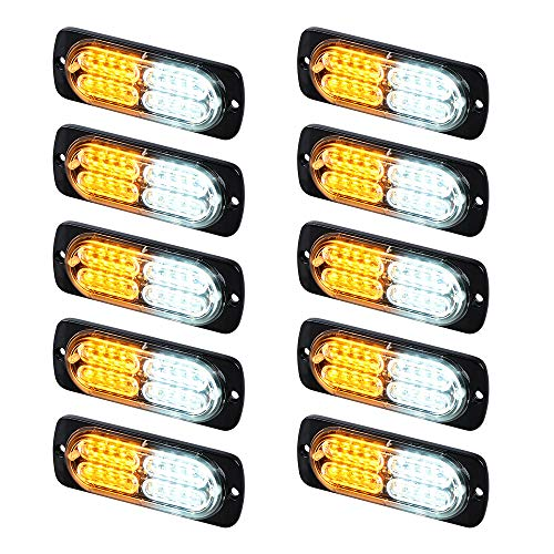 Led Pov Emergency Lights in US - 5