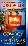 A Cowboy for Christmas: A Jubilee, Texas Novel by  Lori Wilde in stock, buy online here