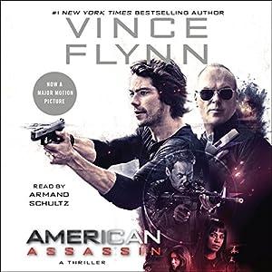 American Assassin | Livre audio