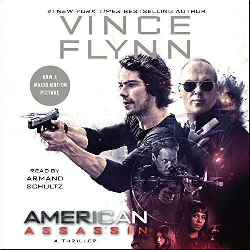 American Assassin Audiobook [Free Download by Trial] thumbnail