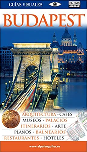 Budapest (Guías Visuales): Amazon.es: Varios autores: Libros