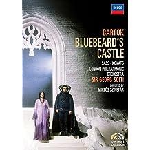 Bartók: Bluebeard's Castle