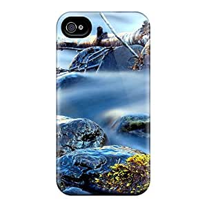 Case Cover For Iphone 4/4s/ Awesome Phone Case by runtopwell