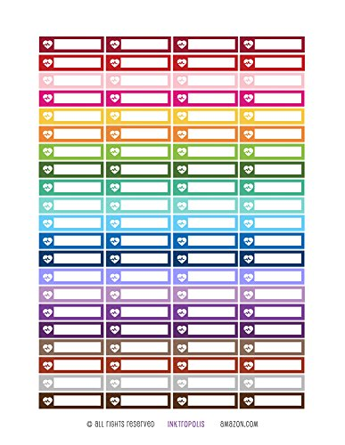 monthly-planner-stickers-rainbow-heart-rate-stickers-planner-labels-compatible-with-erin-condren-ver