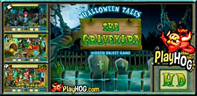 The Graveyard - Hidden Object Games (Mac) [Download]