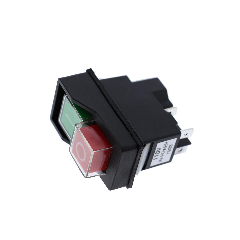 Dewalt Table Saw Genuine OEM Replacement Magnetic Switch # 5140135-94