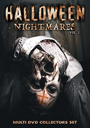 Halloween Nightmares Vol. 1