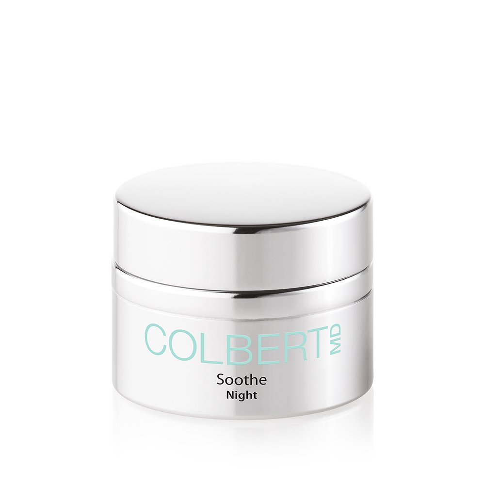 Colbert MD - Soothe Night Cream
