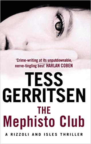 Image result for the mephisto club by tess gerritsen
