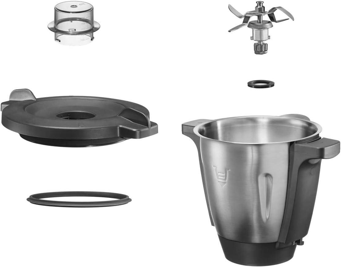 Robot de cocina Monsieur Cuisine Connect: Amazon.es: Hogar