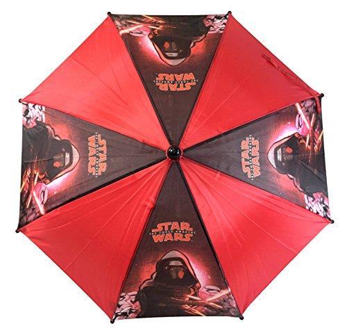 (Star Wars The Force Awaken Kylo Ren Umbrella 3D Handle for)