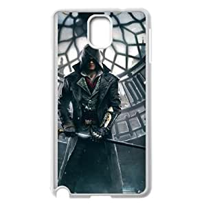 ac syndicate Samsung Galaxy Note 3 Cell Phone Case White custom made pgy007-9017088
